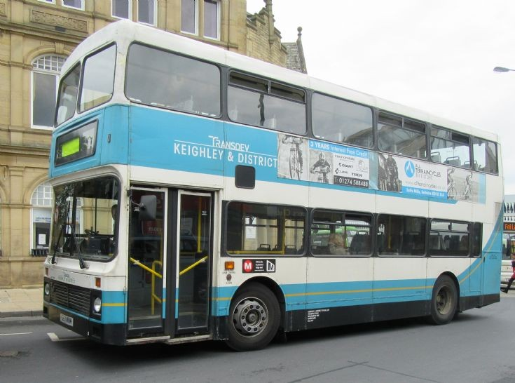 Keighley & District