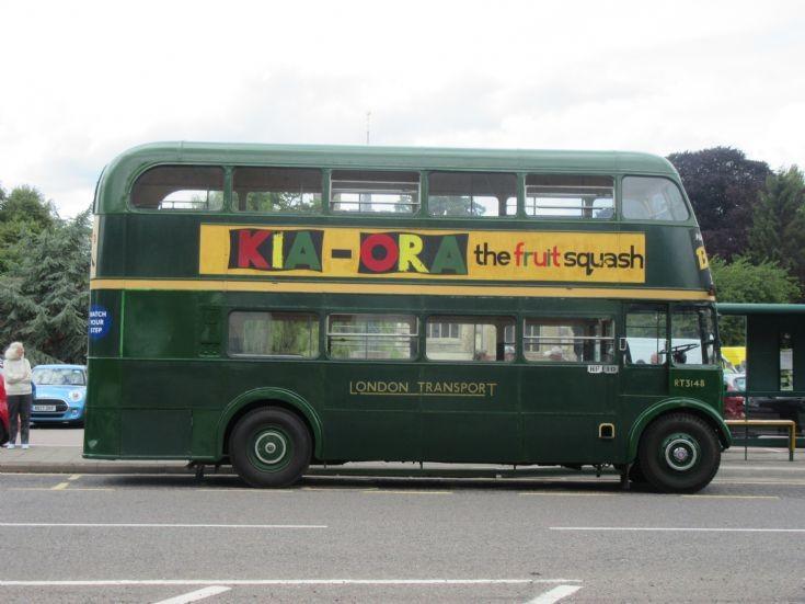 LondonTransport RT3148