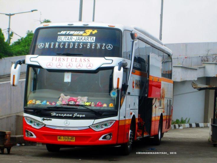 Harapan Jaya First Class