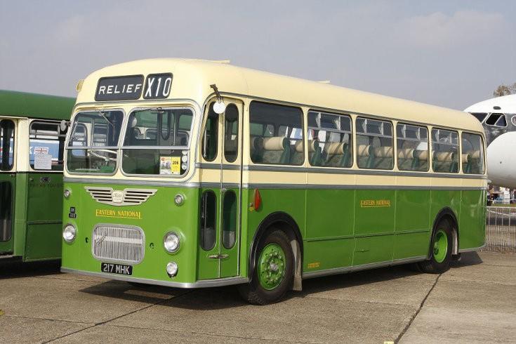Eastern Bus