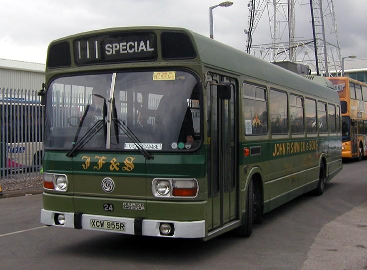 Leyland national 1