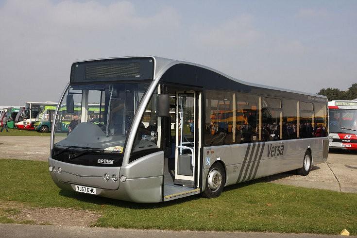Versa bus