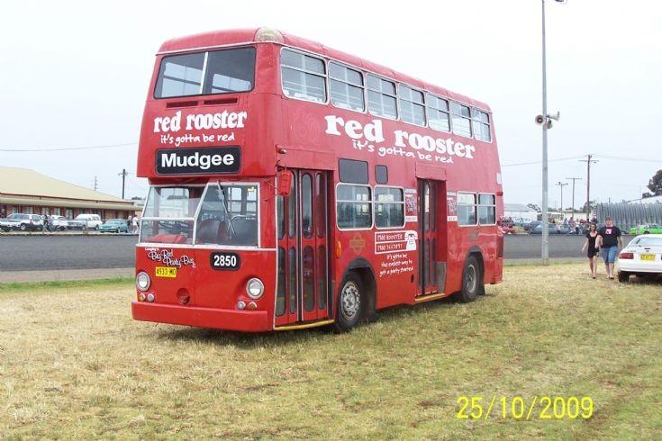 4933MO - Langley's of Dubbo Leyland Atlantean 2850