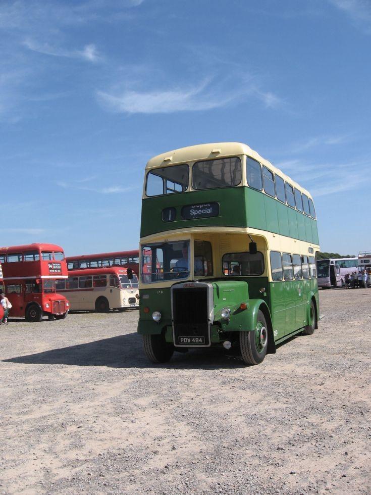 Newport Transport's Leyland Titan