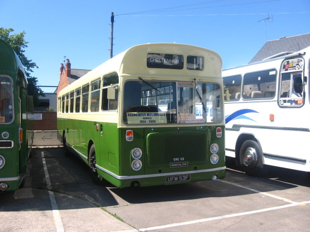 UFM53F at Cheltenham