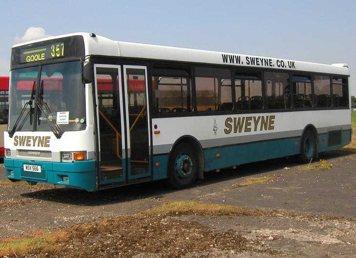Sweyne WSV 566
