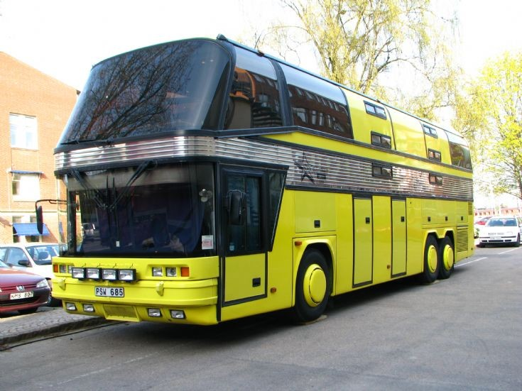 Starliner PSW 685