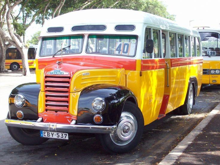 Malta Bus 2010