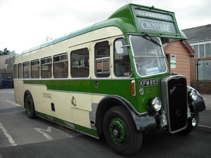 Bristol LWL5G