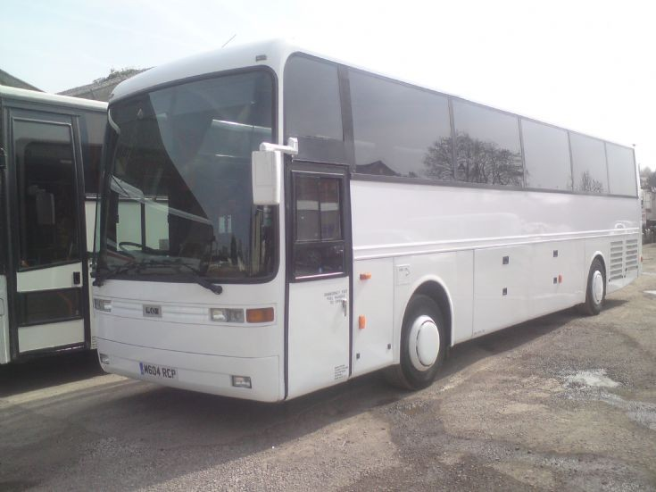 m604rcp MAN - eos 90 of Brian J Aston Coaches