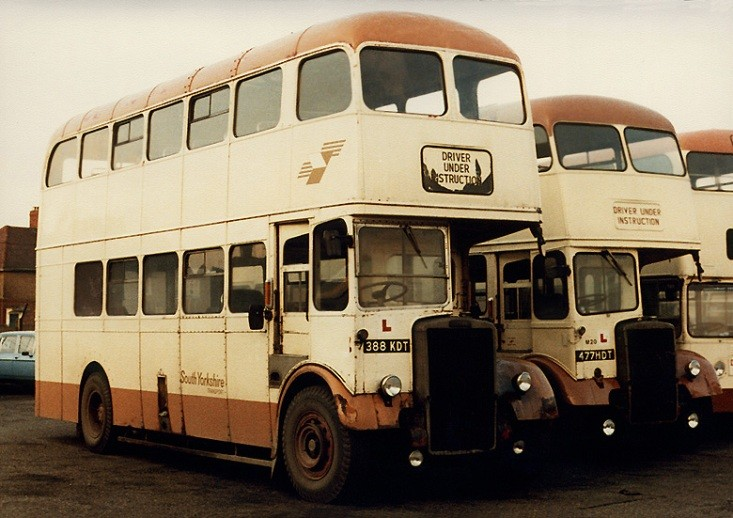 South Yorkshire Transport
