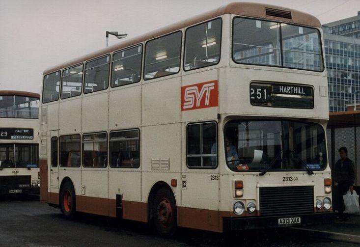 MarkHodgkinson's SYT & Yorkshire Traction Repaints (Work In Progress) 3846
