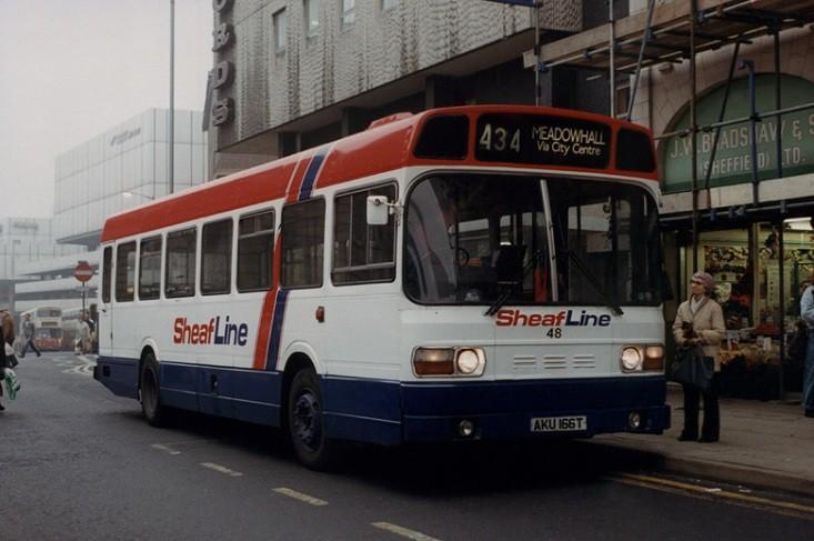 Sheafline 48