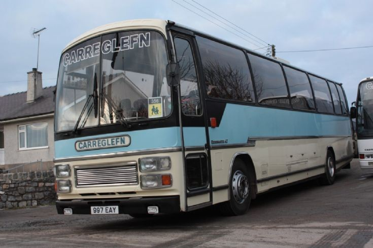 Volvo B10M Plaxton Viewaster