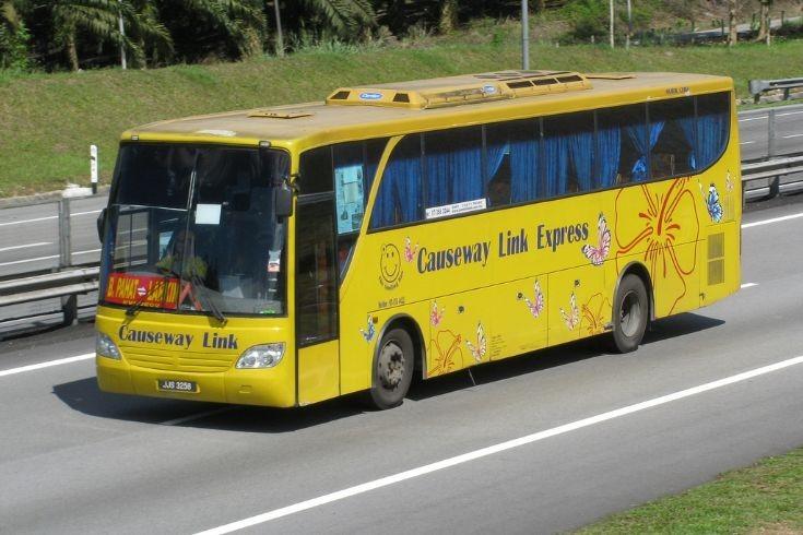 Causeway Link (JJS 3258)