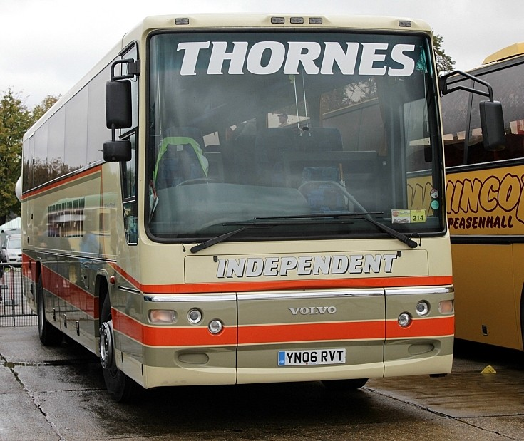 Thornes Independent