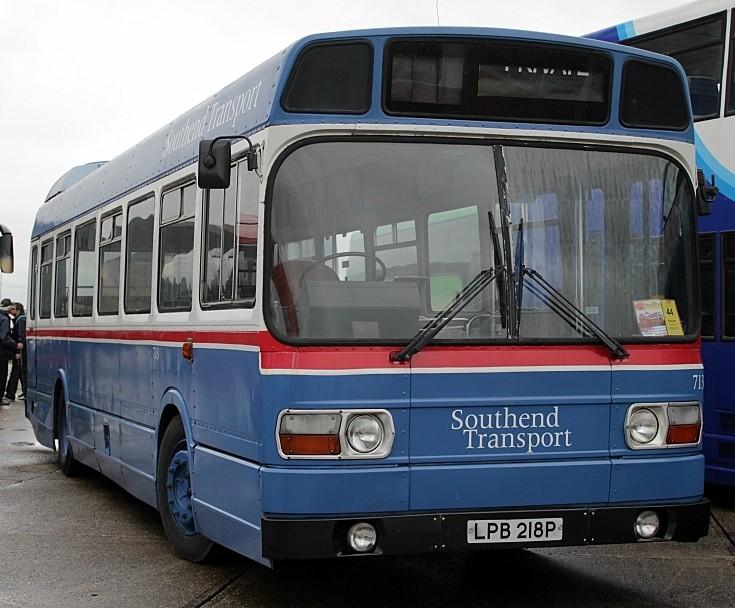 Leyland National LPB218P