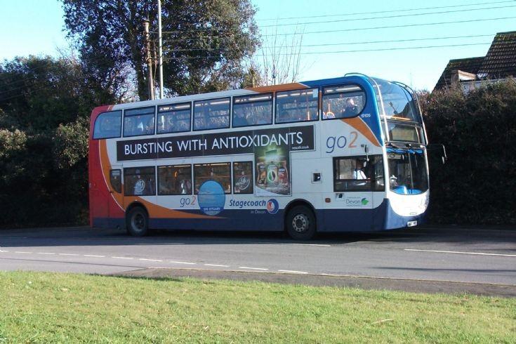 Stagecoach  go2