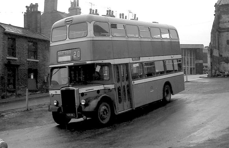 Halifax Corporation Leyland