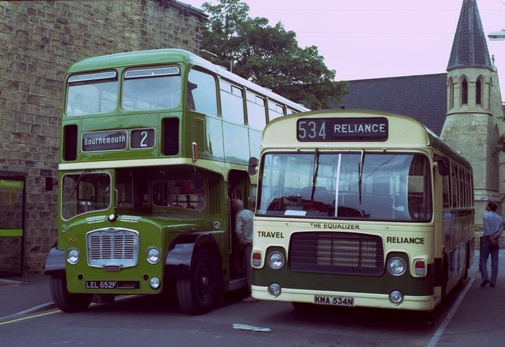 Bristol FLF6B