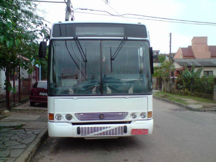 Bus and Coach Photos - Marcopolo Torino GV Volvo
