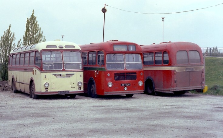 West Yorkshire Bristol LS