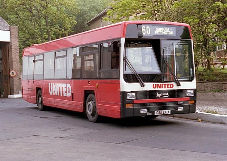 United Lynx