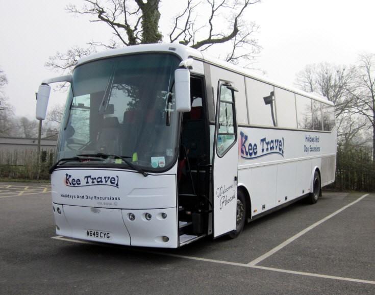 Longleat Safari Bus Tour