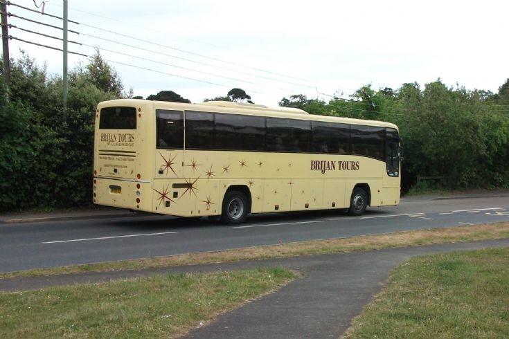 Brijan Tours in Dawlish
