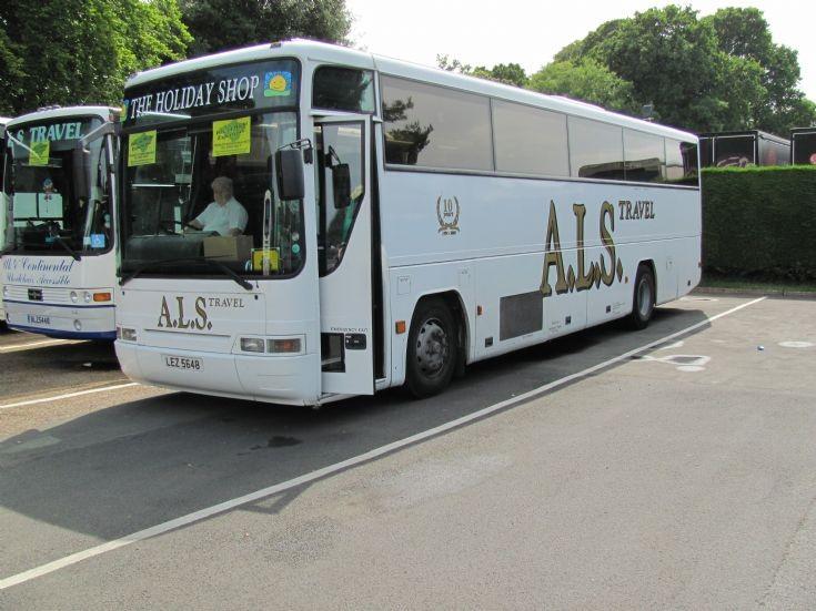 ALS Travel coach LEZ5648