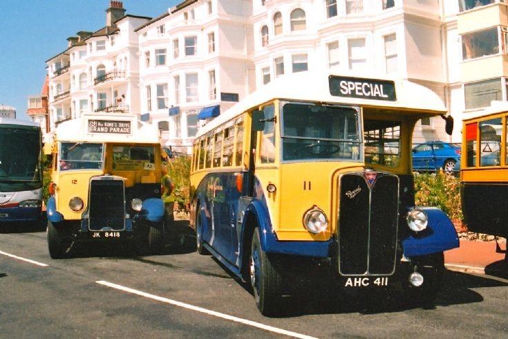 Eastbourne 100