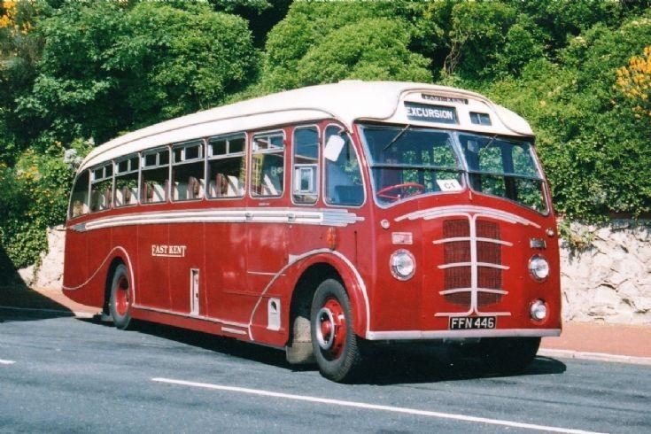East Kent FFN 446
