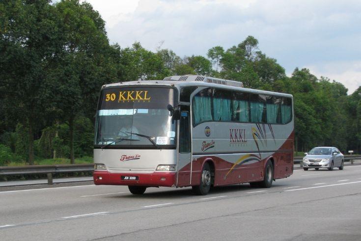 KKKL (JGV 3099)