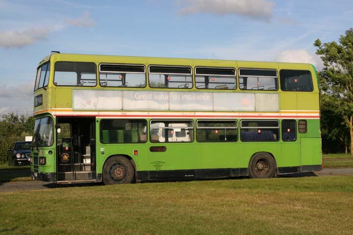 Leyland Olympian/ECW 903 Double-Decker bus