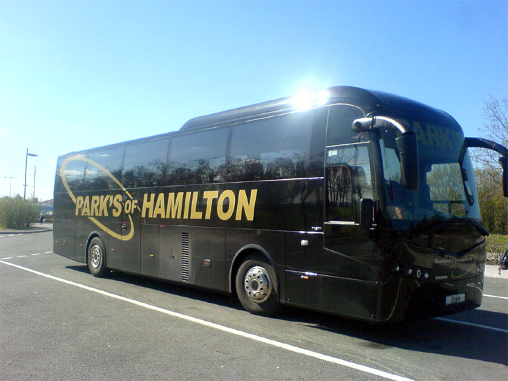 Parks of Hamilton 2HAN