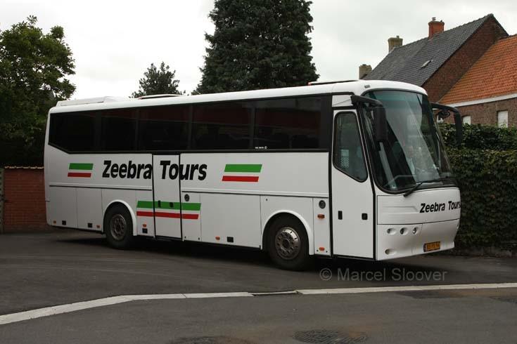 Zeebra Tours