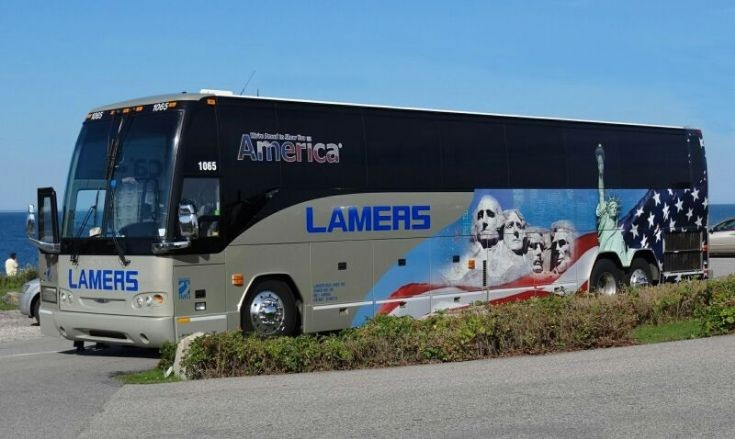 Prevost from Lamers