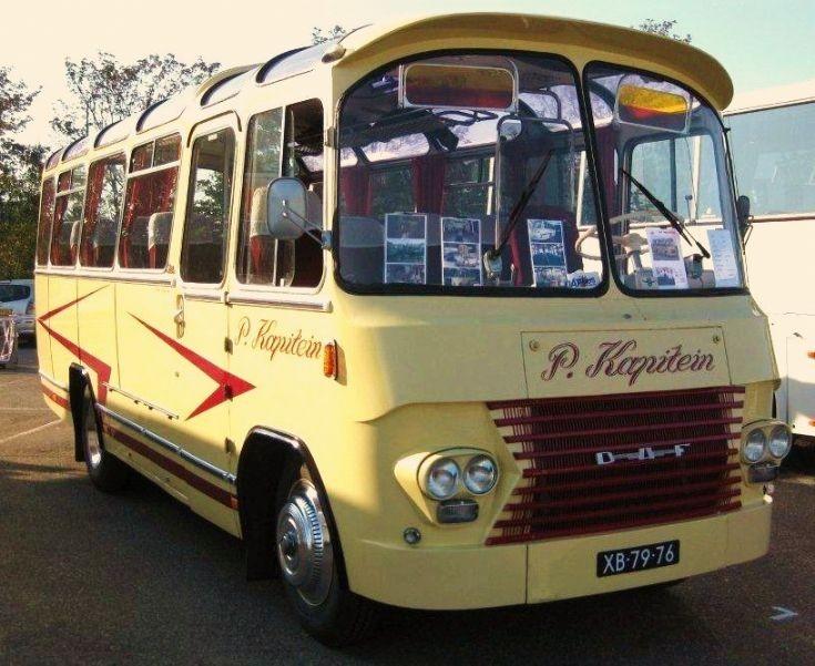 1964 DAF Bus