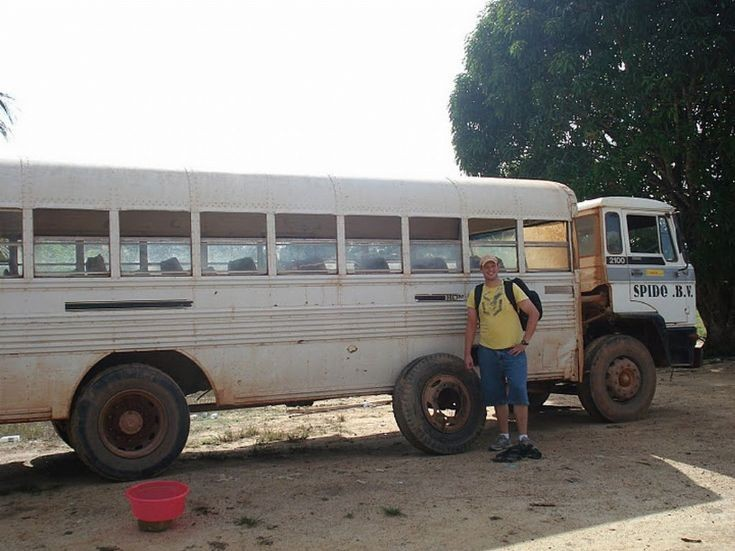 DAF truck 2100