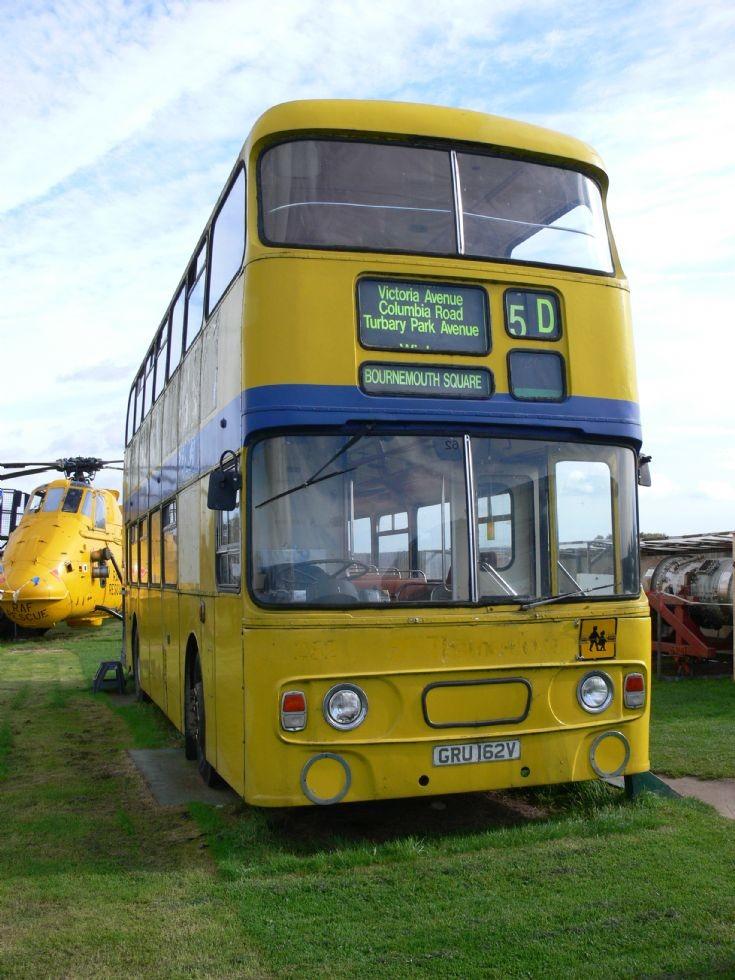 Leyland Fleetline