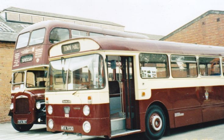Burton Corporation 87 & 103