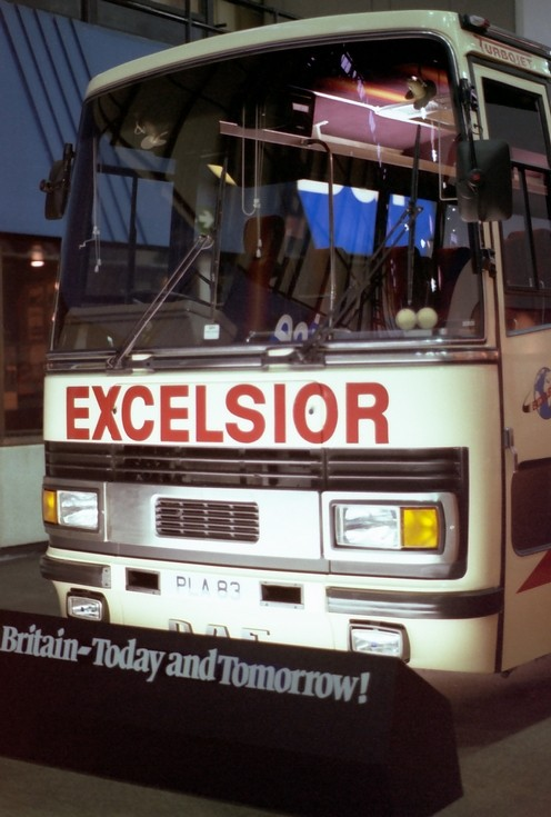 Excelsior DAF