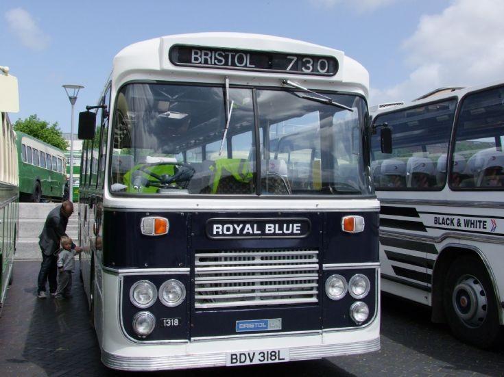 BDV 318L