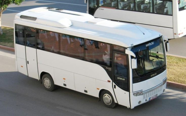 Otokar Sultan 145S