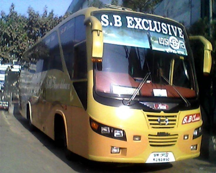 Hino RM3 euro series