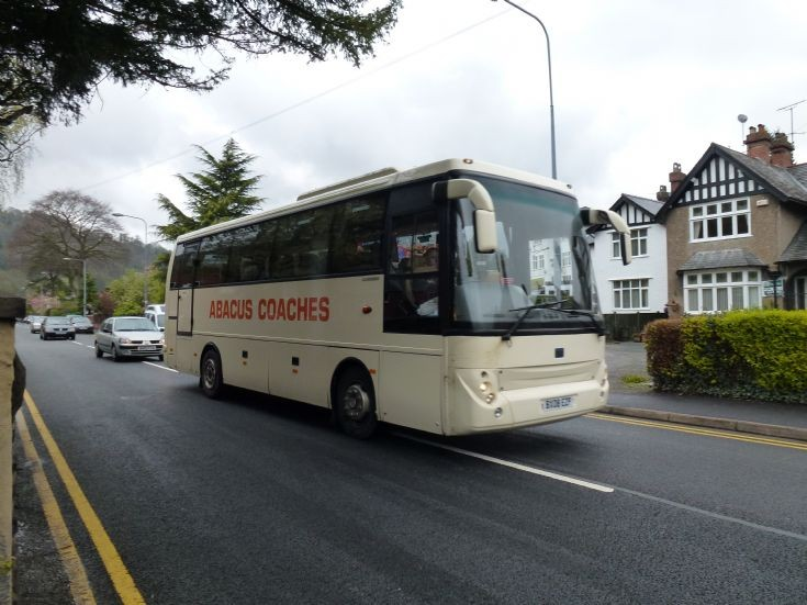 Abacus Coaches