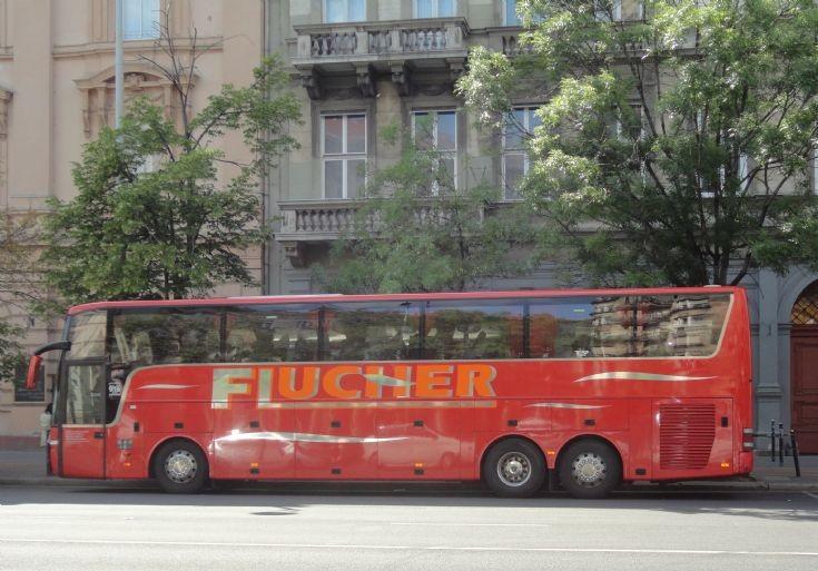 Flucher