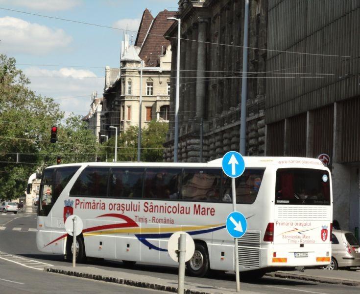 PRIMĂRIA ORAŞULUI SÂNNICOLAU MARE Coach