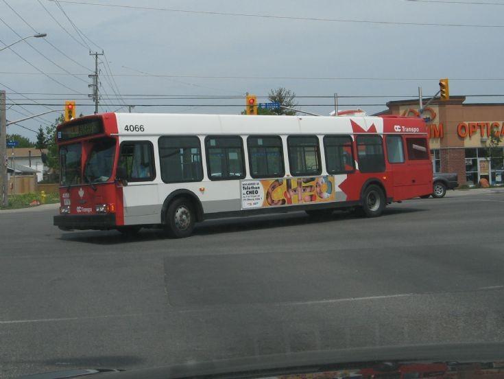 Orion VI Ottawa Ontario