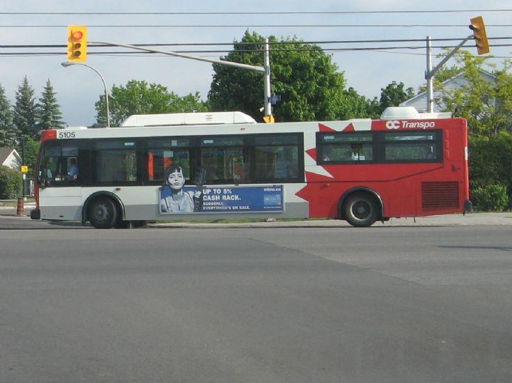 Orion VII Ottawa Ontario